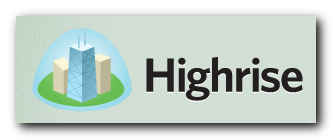 HighriseHQ CRM logo