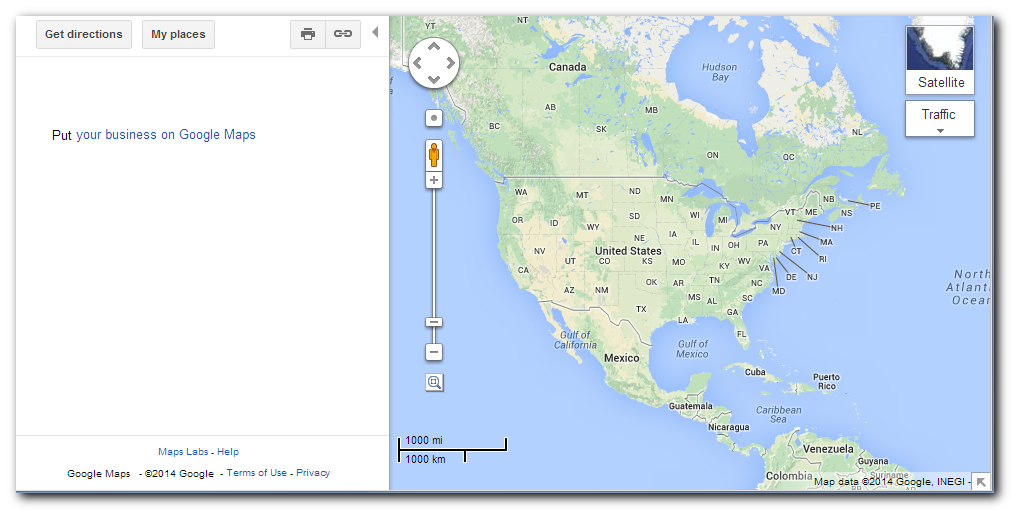 How to Switch Back to the Classic Version of Google Maps