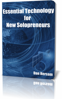 Download Essential Technology for Solopreneurs