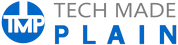 Tech Made Plain logo